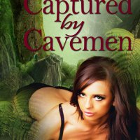 review: Captured by Cavemen (Laura Bliss)