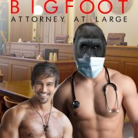 review: Seduced by Doctor Bigfoot, Attorney at Large