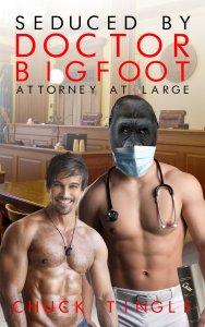 doctor bigfoot
