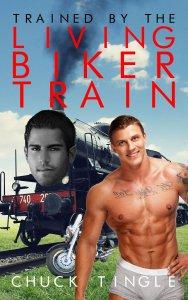 living biker train
