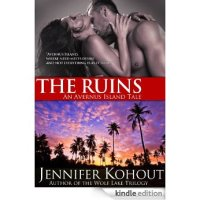 Review: The Ruins: An Avernus Island Tale