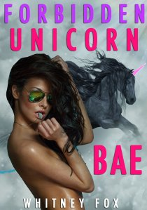forbidden unicorn bae