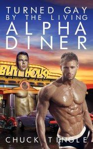 living alpha diner