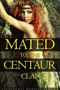 mated centaur clan