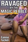 ravaged by the magic pebble