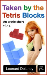 taken by the tetris blocks