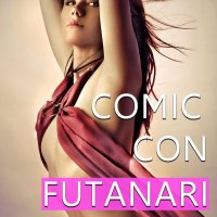 Review: Comic Con Futanari