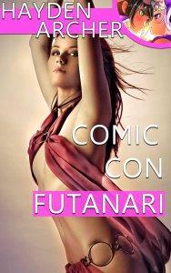 comic con futanari