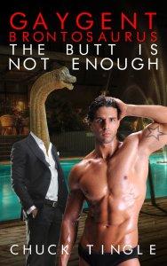 gaygent brontosaurus