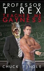professor t-rex