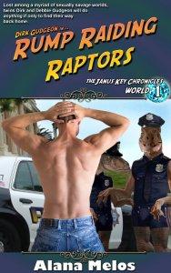 rump raiding raptors