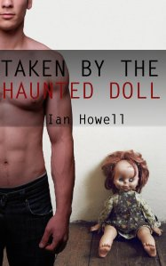 taken by the haunted doll