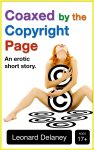 coaxed by the copyright page