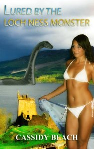 lured by the loch ness monster