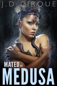 mated by medusa