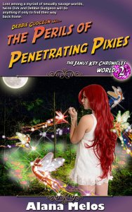 perils of penetrating pixies