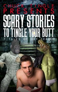 scary stories to tingle your butt