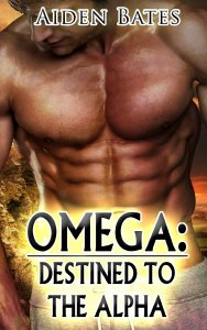 omega destined to the alpha