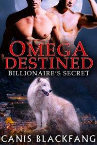omega destined