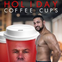 review: Oppressed in the Butt by my Inclusive Holiday Coffee Cups