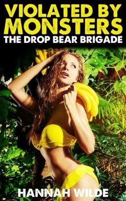drop bear brigade