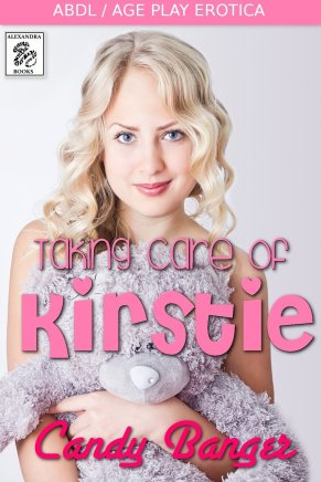 taking care of kirstie