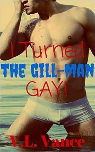 gill-man gay