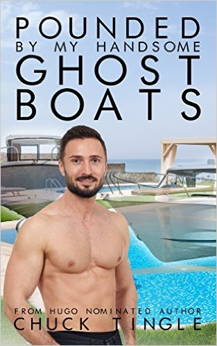 ghost boats
