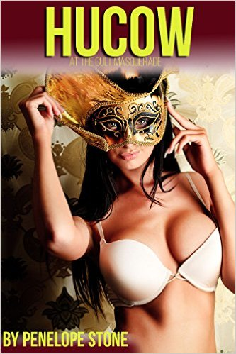 hucow cult masquerade