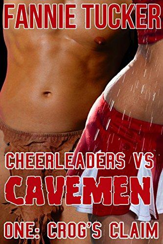 cheerleaders vs cavemen 1